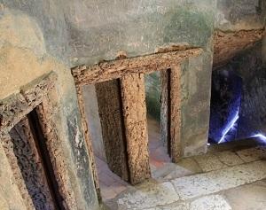 Монастырь капуцинов Convento dos Capuchos