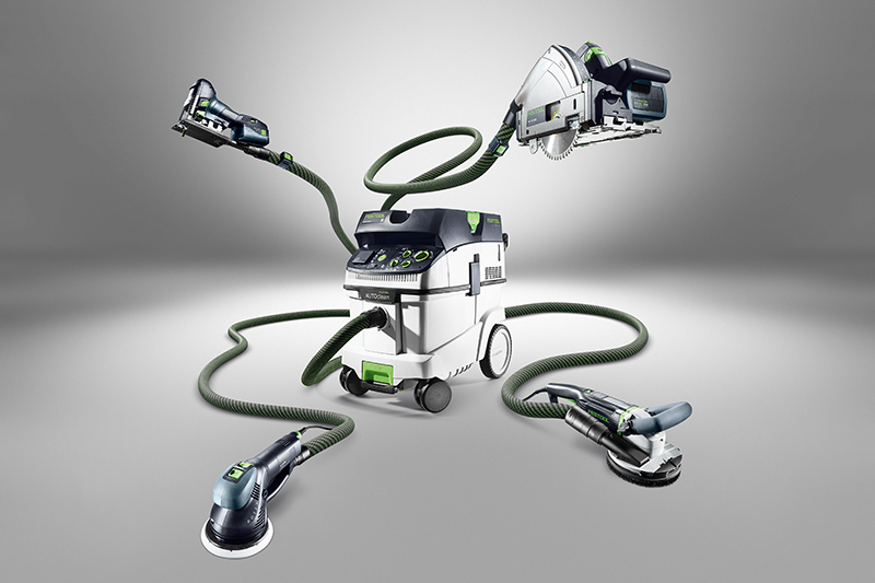 RoadShow Festool 2019