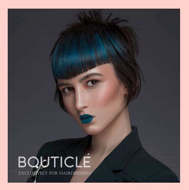 Образ из новой коллекции BOUTICLE