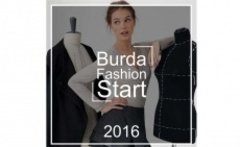 Burda Fashion Start и Royal Dress forms