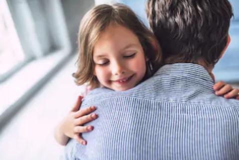 Как вести себя с ребёнком 4-5 лет?