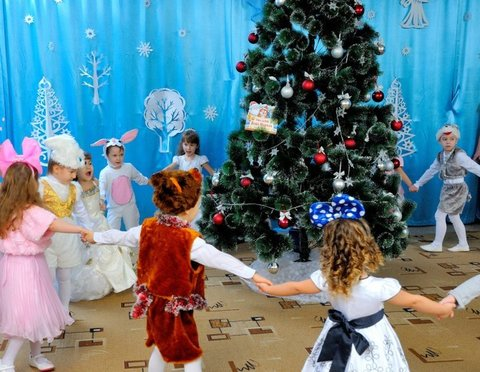 Как правильно выбрать  новогодний карнавальный костюм для детей