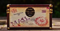 Почтовая рассылка Aflora