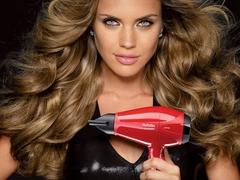 Почему надо выбирать профессиональные инструменты для волос