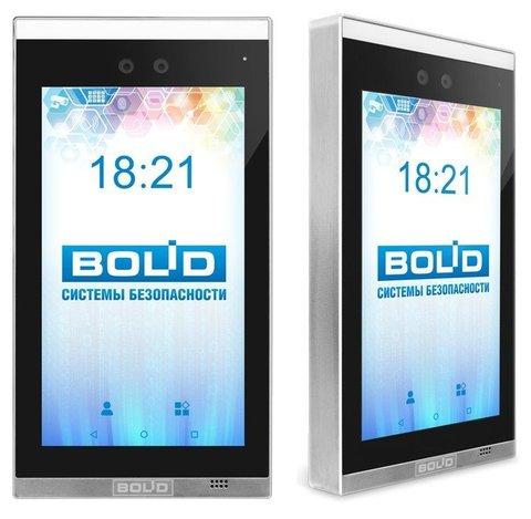 Новинка! Биометрический контроллер доступа С2000-BIOAccess-SF10
