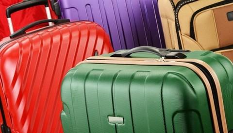 Выбираем чемодан из поликарбоната или полипропилена