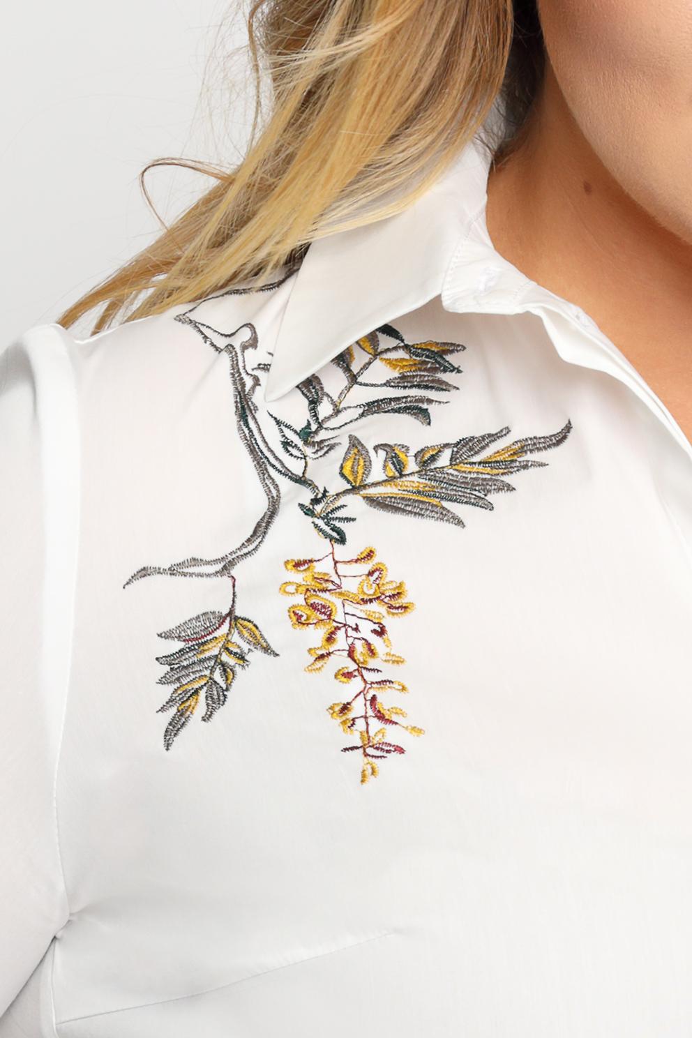 Блузки и туники в гардеробе современной модницы