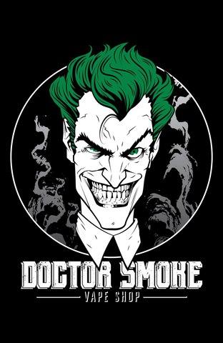 Doctor Smoke, г. Иваново