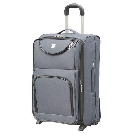 Прочные чемоданы