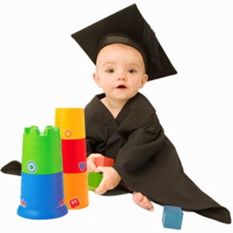 Развивающие игры для ребенка от 0 до 1 года. Советы.