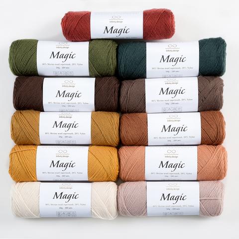 INFINITY Magic - новинка