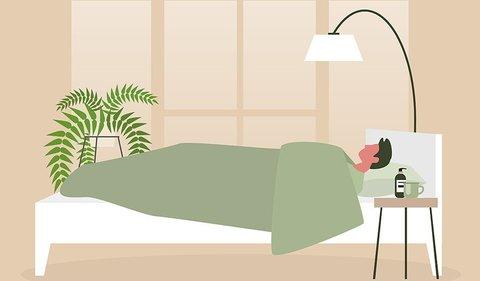 Как соблюдать гигиену сна. Tри натуральных продукта для крепкого ночного сна