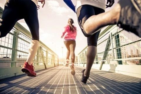 Магний – важный минерал для спортсменов