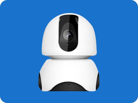 Wi-fi ip камера P2P DAGRO X3-UJ36