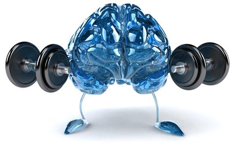Питание для мозга - вода