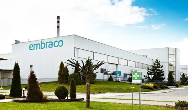 Японская Nidec нарастит производство холодильных компрессоров