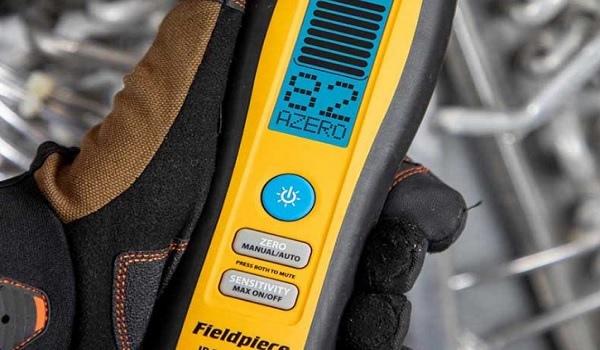 Утечка хладагента – Fieldpiece Instruments запускает производство двух детекторов