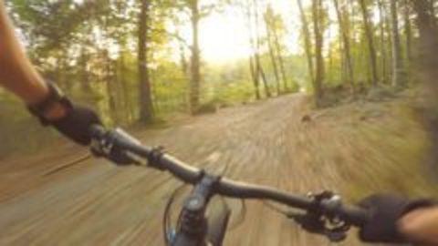Как ездить на велосипеде быстрее