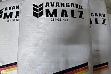 Немецкий солод Avangard