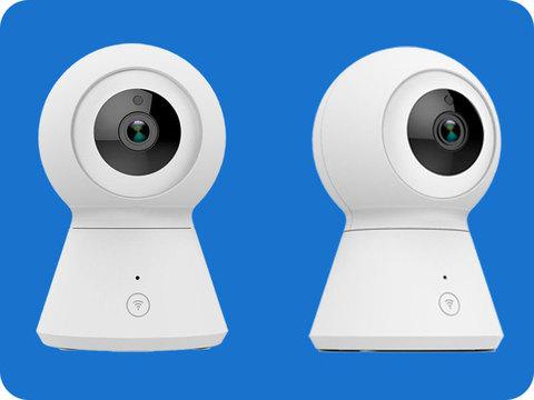 Wi-fi ip камера TA-K2