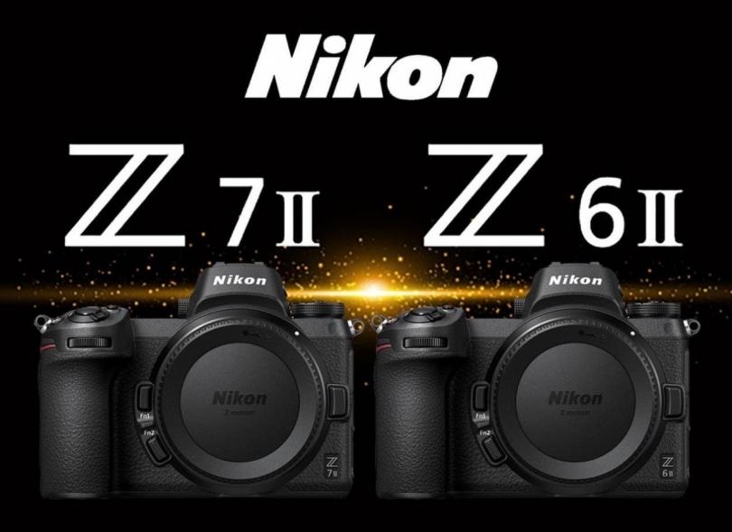 Новая прошивка Nikon Z 6II и Z 7II улучшит автофокусировку по глазам
