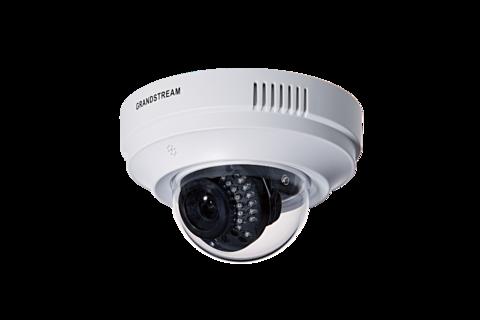Новая купольная камера Grandstream GXV3611IR_HD уже доступна к заказу