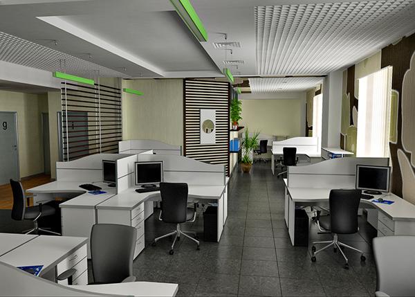 Вентиляция в офисе – практически даром