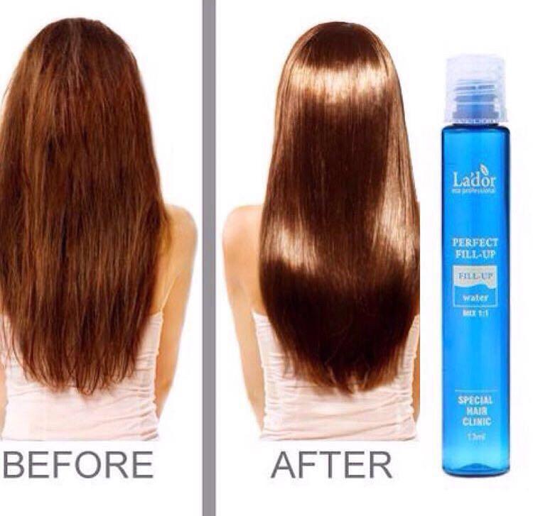 6 Ошибок применения Филлера для волос