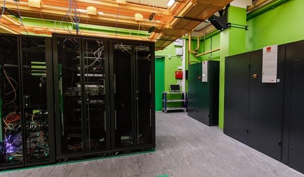 Компания 3data оборудовала дата-центр прецизионными кондиционерами STULZ