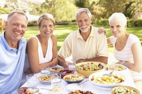 Питание для пожилых - 2