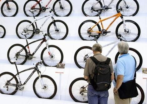 Лучшие горные велосипеды с 29'' колесами до 35.000 рублей