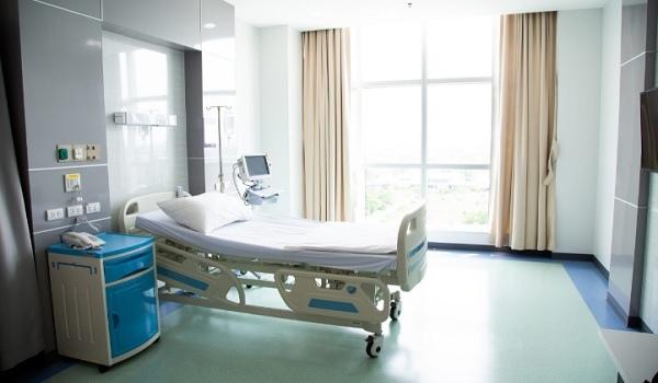 Вентиляция инфекционных больниц