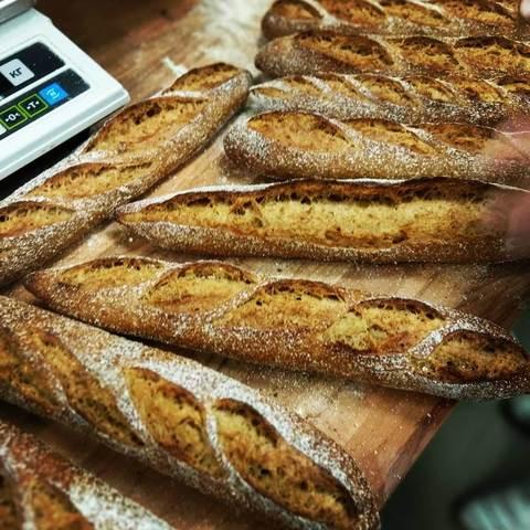 Обучение в пекарнях, внутренний распорядок и про Челябинск!