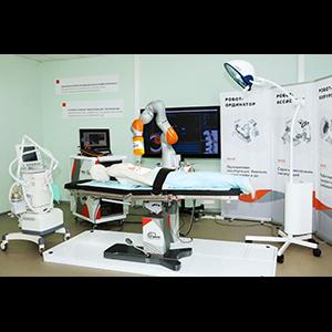 Российский робот заменит хирургов