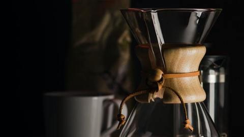 Что такое аэрация и как эта идея попала в кофейную индустрию?