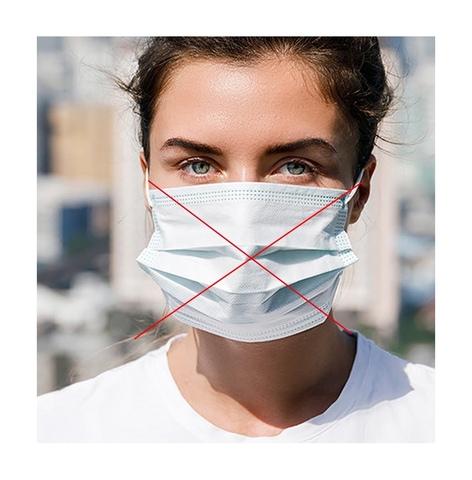 Как правильно стирать многоразовую маску?