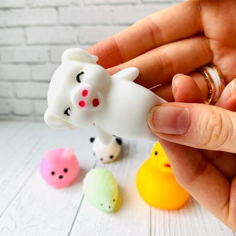 Сквиши Антистресс игрушки для детей и взрослых от 399руб