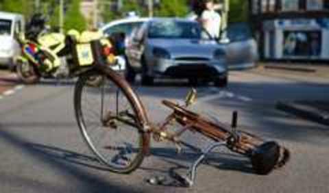 Что делать, если попал в ДТП на велосипеде