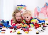 Самые популярные и желанные игрушки для детей
