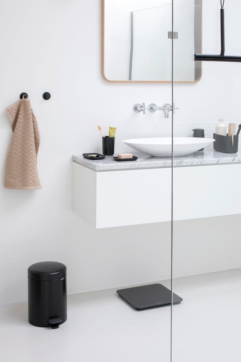 Чистота в помещении, отвечающем за чистоту.