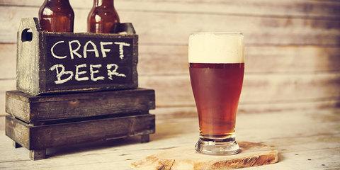 Крафтовое пиво: основы