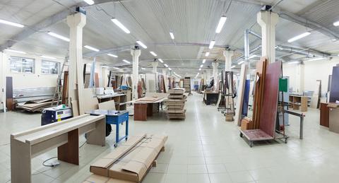 Новая вакансия распиловщика ДСП на мебельное производство в СПБ