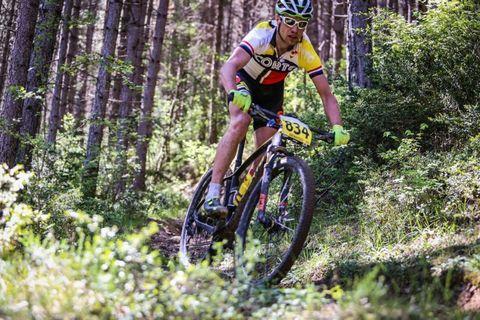 С чего начать свои тренировки езды на горном велосипеде