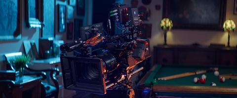 Компания JC Group – официальный партнёр RED Digital Cinema и Blackmagic Design поздравляет всех причастных к производству кино с возобновлением съемок!