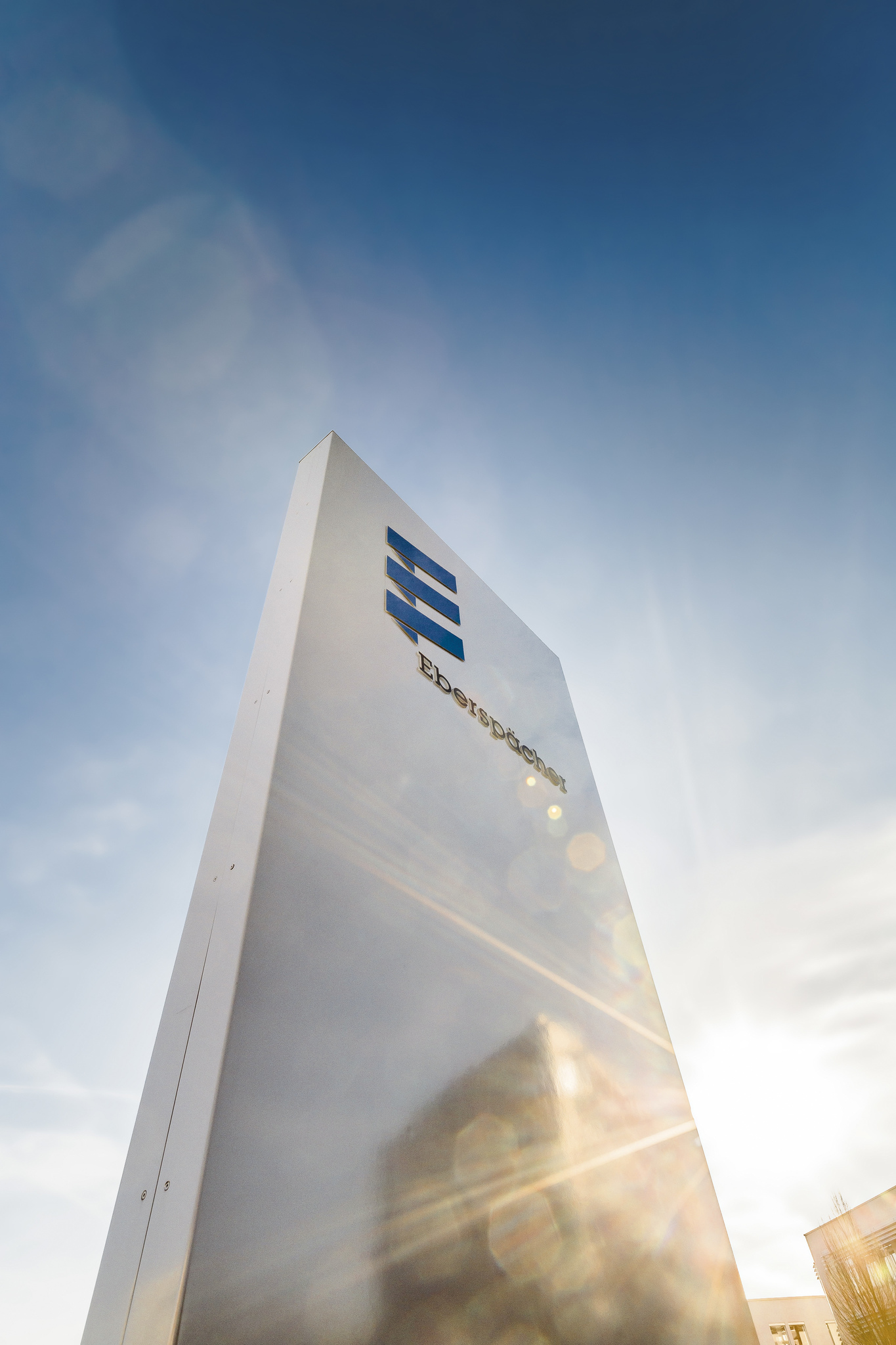 Eberspaecher и Sharda Motor подписали соглашение о совместном предприятии