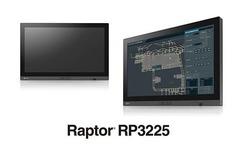 EIZO представляет новый сенсорный 31,5-дюймовый монитор с разрешением 4К