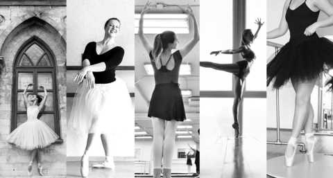 9 Instagram accounts of adult ballerinas that will inspire you