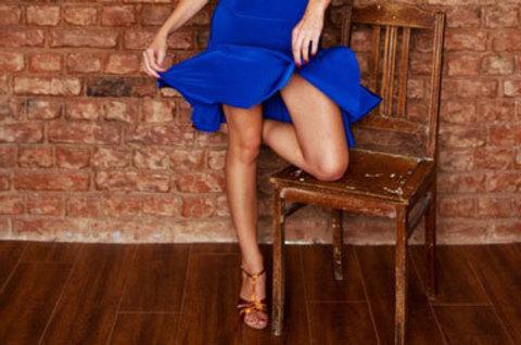 Как определить размер одежды и обуви для танцев