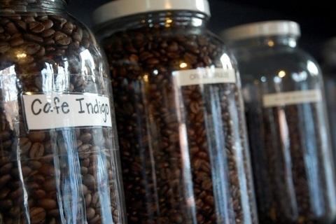 Как правильно хранить зерновой кофе?