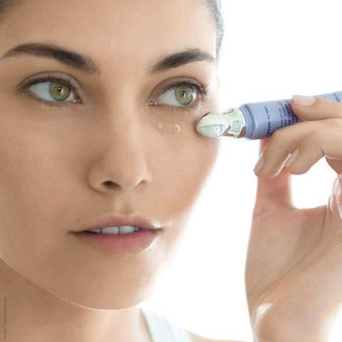 Как сохранять в тонусе уязвимую кожу контура глаз